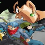 Descargar Dragon Ball Z: Fukkatsu no F Future Trunks Special 1/1 MEGA