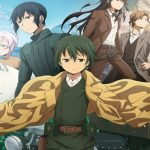 Descargar Kino no Tabi: The Beautiful World - The Animated Series 12/12 [Carpeta] MEGA 720p HD Ligero