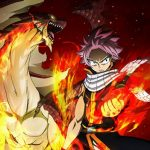 Descargar Fairy Tail Movie 2: Dragon Cry Sub Español MEGA 720p HD Ligero