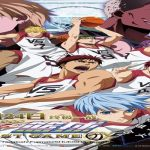 Descargar Kuroko no Basket: Last Game MEGA 720p HD