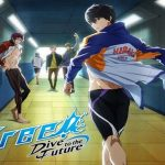 Descargar Free!: Dive to the Future 12/12 [Carpeta] MEGA 720p HD Ligero