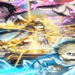 Descargar Sword Art Online: Alicization 24/24 [Carpeta] MEGA 720p HD Ligero
