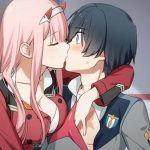 Descargar Darling in the FranXX 24/24 [Carpeta] MEGA 720p HD Ligero