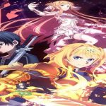 Descargar Sword Art Online: Alicization - War of Underworld 12/12 [Carpeta] MEGA 720p HD Ligero
