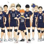 Descargar Haikyuu!!: To the Top 13/13 [Carpeta] MEGA 720p HD Ligero