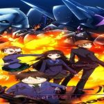 Descargar Accel World 24/24 + Ovas [Carpeta] MEGA 720p HDL