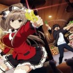 Descargar Amagi Brilliant Park 13/13 [Carpeta] MEGA