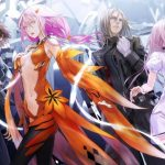 Descargar Guilty Crown 22/22 + Ova [Carpeta] MEGA 720p HDL
