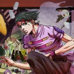 Descargar JoJo´s: Thus Spoke Kishibe Rohan 04/04 MEGA 720p HDL