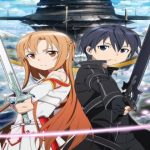 Descargar Sword Art Online 25/25 + Especiales [Carpeta] MEGA